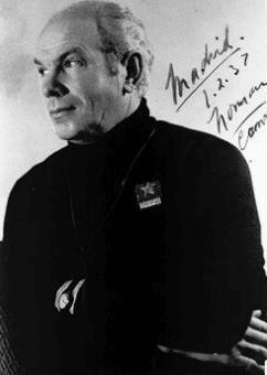 DOCTOR BETHUNE