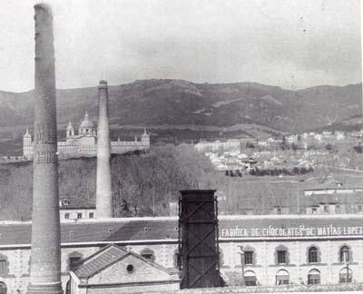 Fabrica Chocoloca