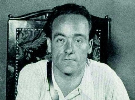 Juan García Oliver en la Guerra Civil / Wikipedia