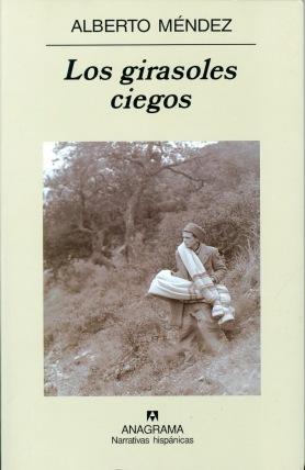 LIBRO GIRASOLES CIEGOS