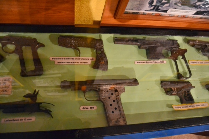MUSEO GUERRA CIVIL 2