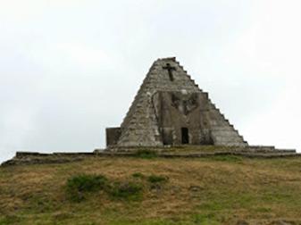 Pirámide del Puerto del Escudo