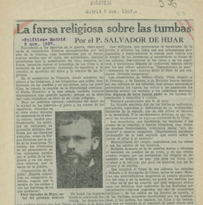 SALVADOR DE HIJAR