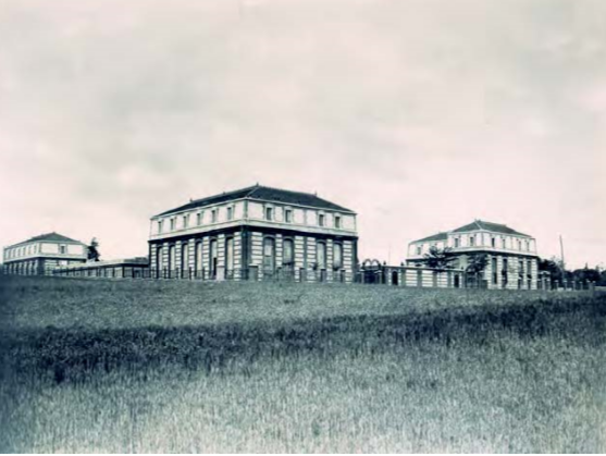 TALLER PRECISION 1927
