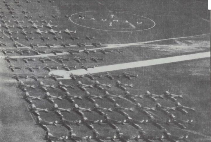 BARAJAS 12 MAYO 1939