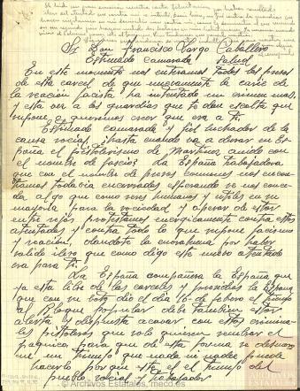 Carta Largo