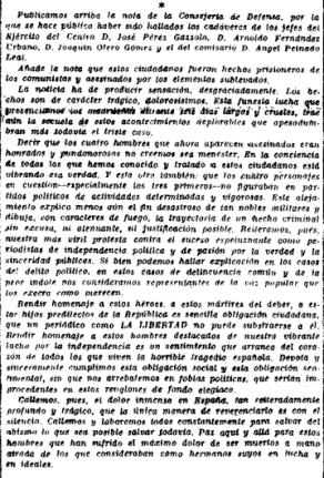 LIBERTAD 24 MARZO DE 1939