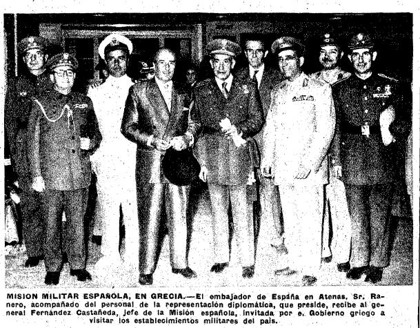 POSIBLE FOTO GENERAL 1957