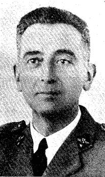 teniente mulas