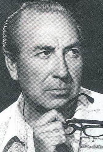 Manuel Mendizábal
