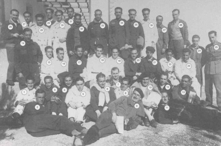 Reus curso pilotos 1929 es 31