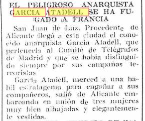 ARTICULO 19 NOVIEMBRE, PERIODICO FRANQUISTA CORDOBA