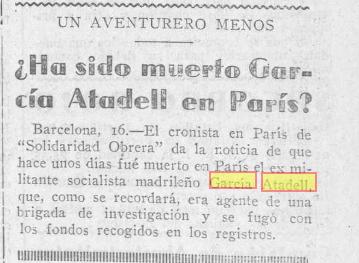 ARTICULO LA LIBERTAD 17 ENERO 1937