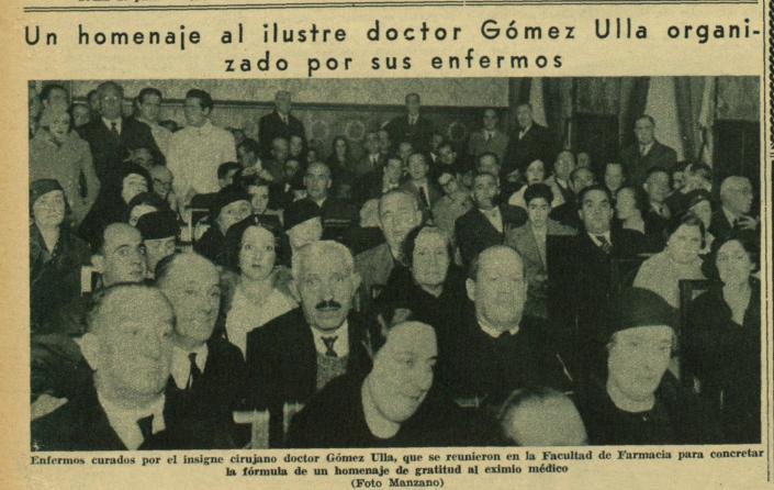HOMANAJE 1935